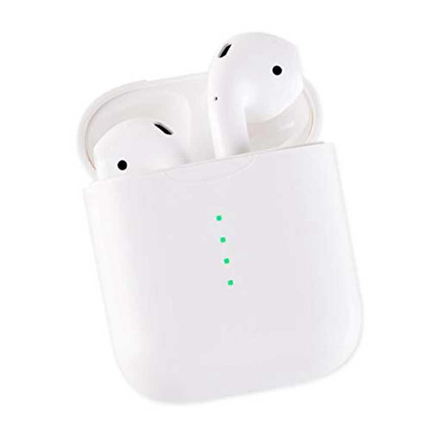 f59d2cec3ea Auriculares i10 TWS inalámbricos Bluetooth 5,0 con auriculares Táctiles con  caja de carga Mic