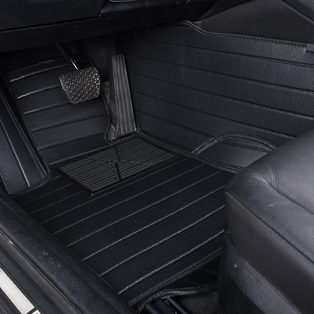 Bmw floor mats x1 - Car Floor Carpet Customized For Bmw X1 X3 X4 X5 X6 Z4 M3 1 3