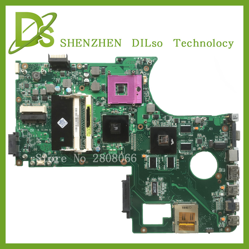 KEFU N71VG For ASUS N71VG N71VN motherboard N71VG mainboard rev2.0 100% tested original new motherboard hot for asus x551ca laptop motherboard x551ca mainboard rev2 2 1007u 100% tested new motherboard