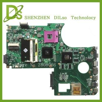 KEFU N71VG For ASUS N71VG N71VN motherboard N71VG mainboard rev2.0 Test original new motherboard