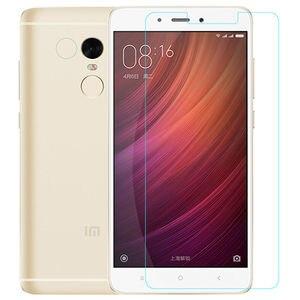 Image 3 - 2Pcs MRGO Tempered Glass for Xiaomi Redmi 4 Pro Glass Screen Protector Phone Film for Xiaomi Glass 4 Pro Redmi Xaomi Xiomi
