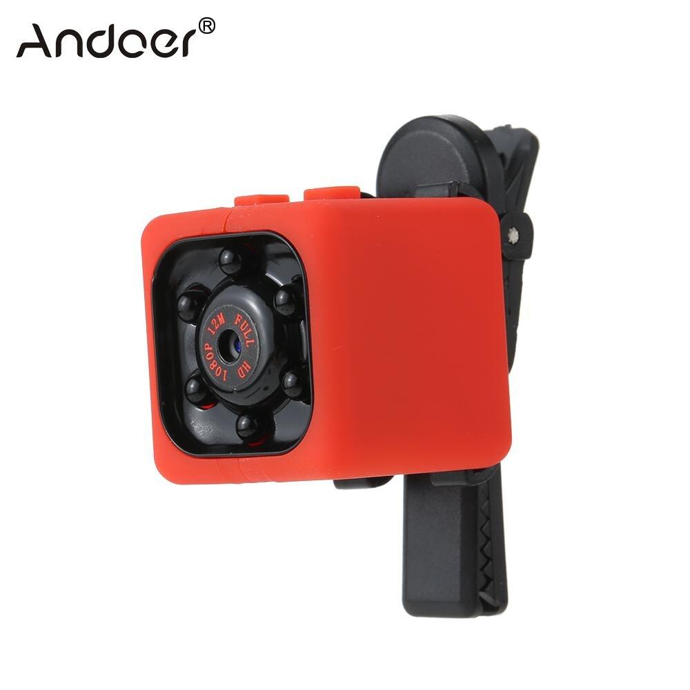купить камера и фото Portable Sq11 Mini Camera Hd 1080p Camera