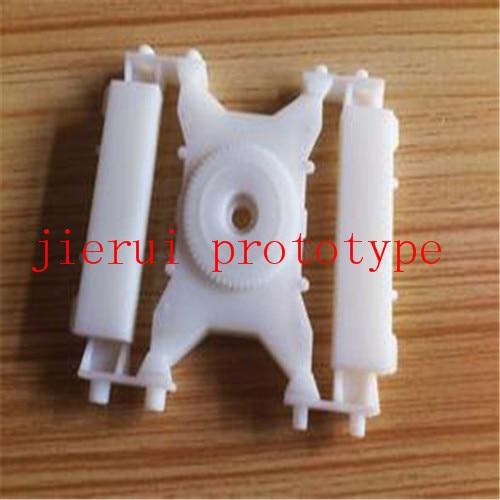 ABS Plastic CNC rapid prototype/Rapid prototype/rapid aluminium prototyping