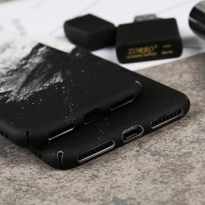 Image 4 - Чехол для iPhone X, чехол для телефона с абстрактным граффити для iPhone X, 10, iPhone 6, 6S, 8, 7 Plus, модный жесткий чехол, чехлы для мужчин и женщин