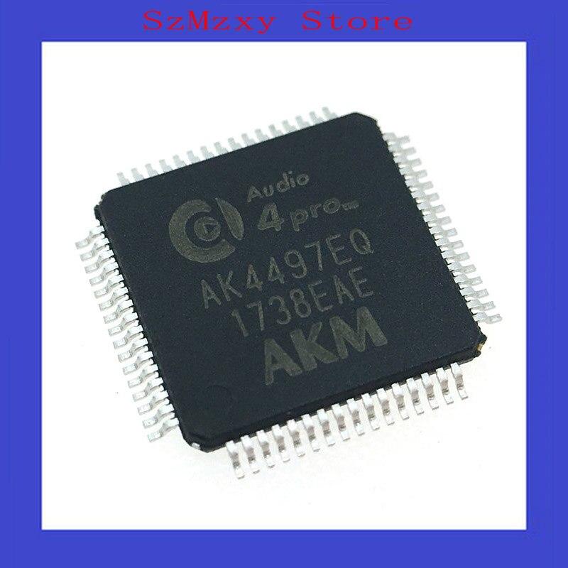 1PCS/Lot AK4497EQ AK4497 Quality-oriented 128dB Premium 32-bit 2ch DAC1PCS/Lot AK4497EQ AK4497 Quality-oriented 128dB Premium 32-bit 2ch DAC