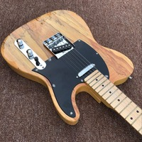 wholesale new style guitar Chinese factory OEM tele electric guitar
