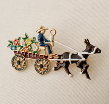 2015 Free Shipping New SBY0518 fashion Elegent Christmas Santa Claus Brooches Pins For Women Party