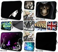 """10"""" Colorful Laptop Tablet PC Sleeve Bag Case For 10.1"""" Samsung Galaxy Note 10.1 /10.1"""" Samsung Galaxy Note 10.1 N8000"""