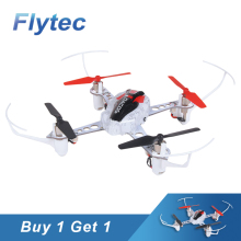 Buy One Get One Free XK X100 Small RC Drone 3D 6G Mode Flight 2.4G 4CH 6 Axis LED RC Drone Quadcopter RTF