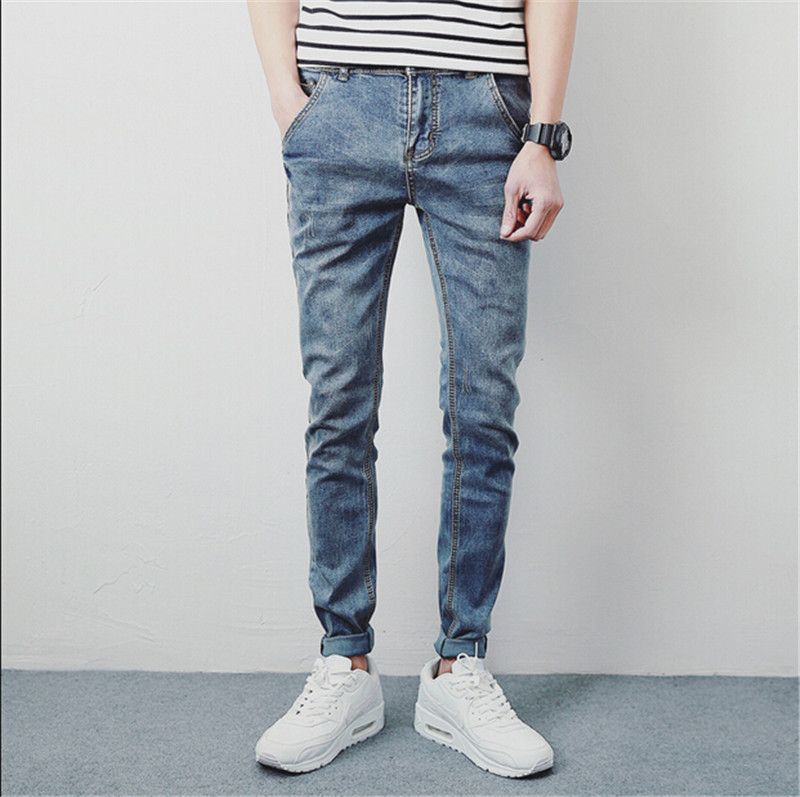 Online Get Cheap Men Jogger Jeans Pants -Aliexpress.com | Alibaba ...