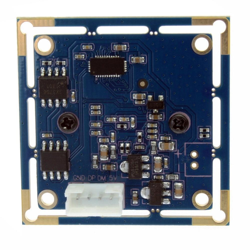 2megapixel1920X1080P MJPEG 30/60/120fps hohe bildrate CMOS OV2710 ...