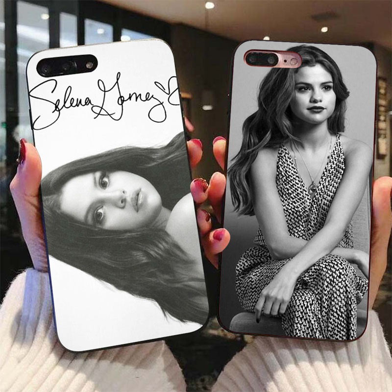 coque iphone 7 selena gomez