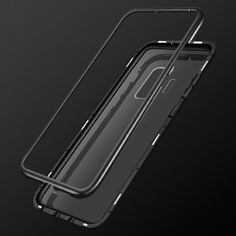 îHot DealsZNP Phone-Case Magnet-Cover S7-Edge Note 8 S10E Samsung A7 A8 Plus for Galaxy S10/S9/S8/A6
