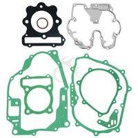 For Honda XR250 XR 250 Motorcycle Complete Gasket Set Fit