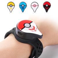 Captura automática para pokemon ir mais pulseira bluetooth captura automática usb carregamento gaming bracelet para nintend pokemon ir mais