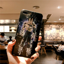 Goku Vegeta Dragon Ball Z Phone Case For iPhone 11 Pro