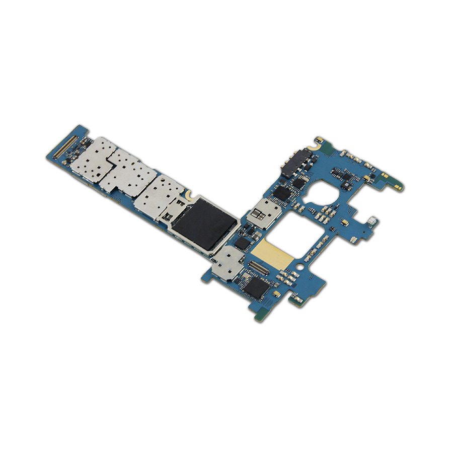 Lisfg Original Unlocked 32gb Logic Main Board For Samsung Galaxy Note Edge N915f With Chips Imei Os Motherboard In Mobile Phone Antenna From Cellphones