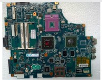 MBX-189 connect board connect with motherboard full test lap connect board VGN-FW mPGA478MN A1568975C