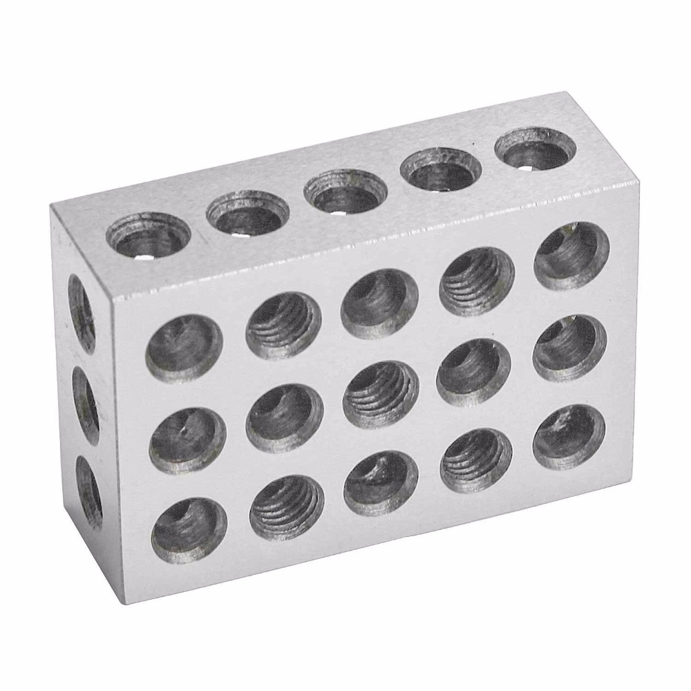 out of stock 90 days 2 ULTRA PRECISION 25x50x75MM METRIC BLOCK BLOCKS .0002