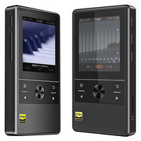Бесплатная чехол + cayin N3 ЦАП loseless Bluetooth 4.0 apt X HiFi DSD, ЦАП MP3 FLAC Портативный музыкальный плеер поддержка 256 доп ctia Тип c