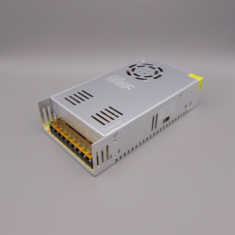 все цены на S-360-24 switch 24VDC 15A 360W transformer power supply 24V 15A 360W LED switching power supply онлайн