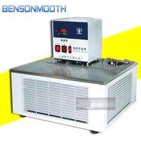 220 В 6L вискозиметр ванная комната Температура кулер термостат циркулятор экспресс доставка