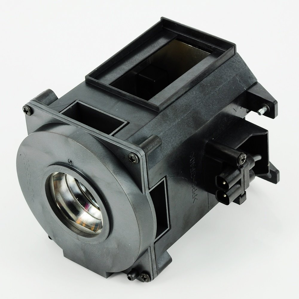 ФОТО NP26LP  Replacement Projector Lamp with Housing  for  NEC  NP-PA622U PA671W+ PA672W+ PA721X+ PA722X+