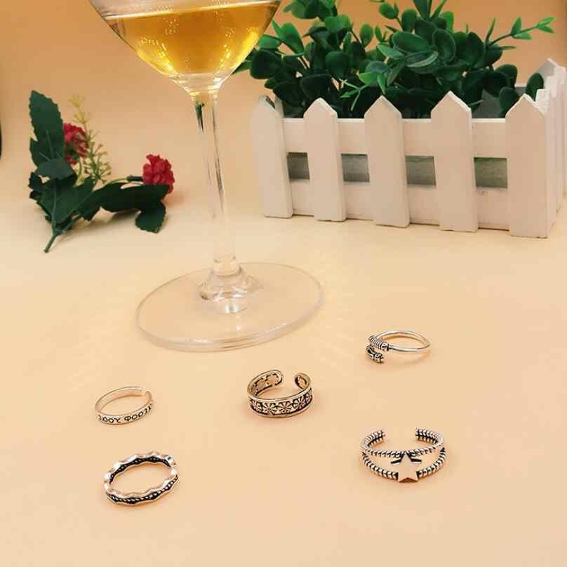 Новые ретро тайские серебряные кольца в стиле панк для женщин из стерлингового серебра 925 пробы ювелирные изделия Индивидуальные вечерние кольца в подарок Anillos SAR26