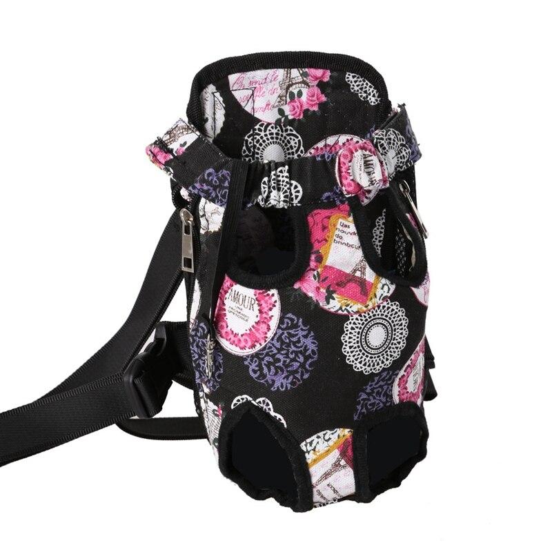 Рюкзак для переноски собак front style рамный рюкзак