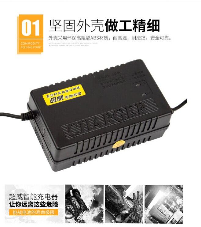 Mobil Listrik Charger 48v12ah Default Pengiriman Quotes 48v20ah60v72v80v84v96v Super Wei Wei Aliexpress