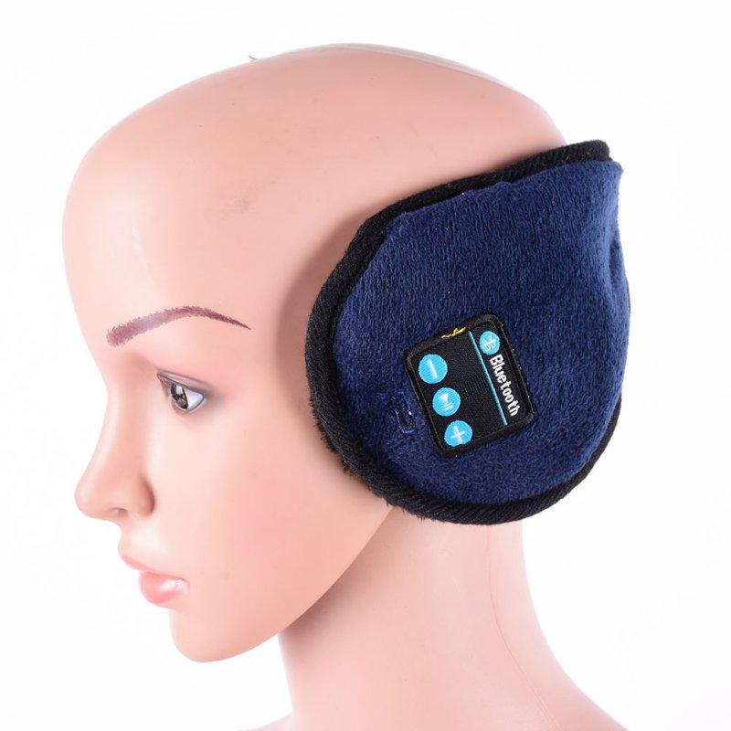 Hot Sale Wireless Bluetooth Headset Music Earmuff Headphones for Smartphones UH69