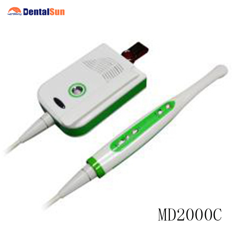 MD 2000C Dental 5.0 Mega Pixels CMOS WIFI Dental Intraoral Camera