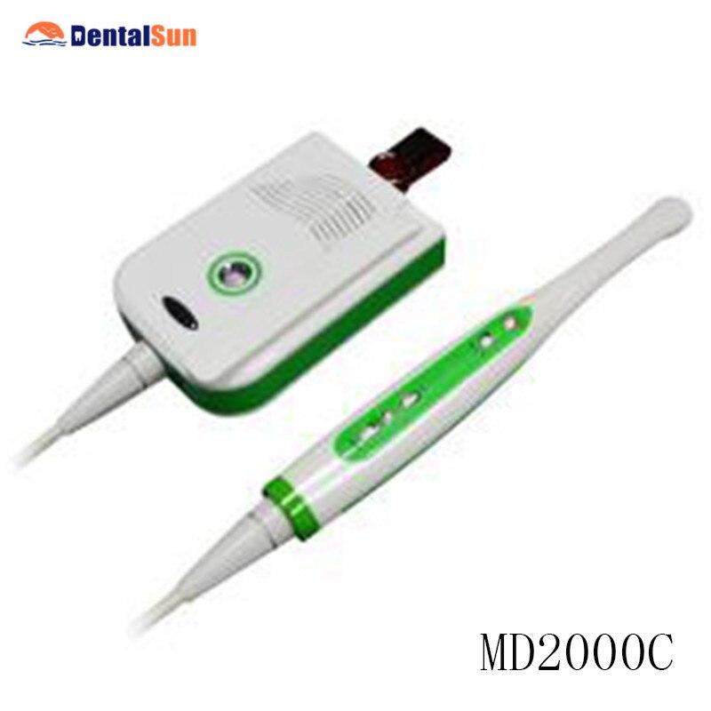 MD 2000C Dental 5.0 Mega Pixels CMOS WIFI Dental Intraoral Camera
