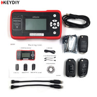 New KEYDIY URG200 Remote Maker The Best Tool Same Fuction As KD900 Car Key Programming For