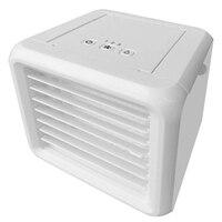 Mini Usb Air Conditioner Für Home Verdunstungsluftkühler Fan Tragbare Klimaanlage Mobile Klimaanlage|Ventilatoren|Haushaltsgeräte -