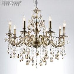 Moderne Kronleuchter Licht Luxus Glanz Kristall Kronleuchter Leuchten Lampe  Für Wohnzimmer Schlafzimmer Und Studie Projekt Lampe