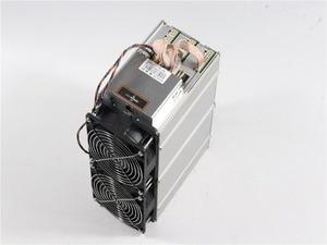Используется Asic Equihash Miner Antminer Z9 42k Sol/s ZCASH Miner ZEC ZEN BTG экономичный, чем Innosilicon A9 Antminer S9 S11 S15