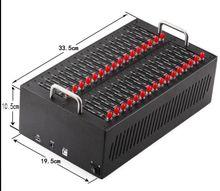 Antecheng Лидер продаж 32 портов usb GSM модемный пул MTK M35 модемная поддержка смена imei отправка/отступление