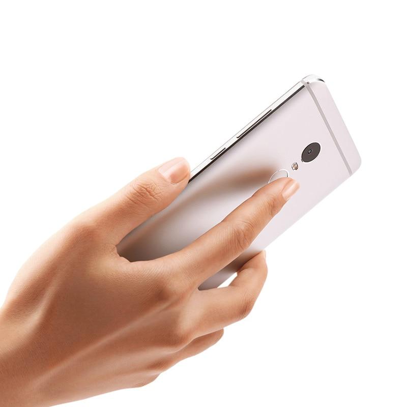 US $209 99 |Original Xiaomi Redmi Note 4 Pro Prime Smartphone 4GB RAM 64GB  ROM MTK Helio X20 Deca Core 4100mAh MIUI 8 Fingerprint 13MP Note4-in
