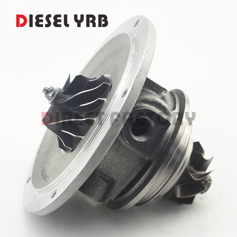 Turbo charger Cartridge RHF5-2B / KHF5-2B for Hyundai Terracan 2.9 CRDI J3 / J3CR 2003-2006 - core assy CHRA 28201-4X700