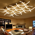 modern led ceiling lights bedroom light home led fixtures lamp living room luminarias deckenlampe ceiling lighting plafondlamp