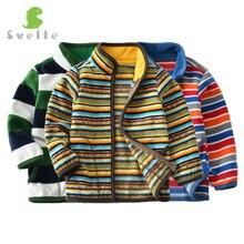 listrado casacos lã longa