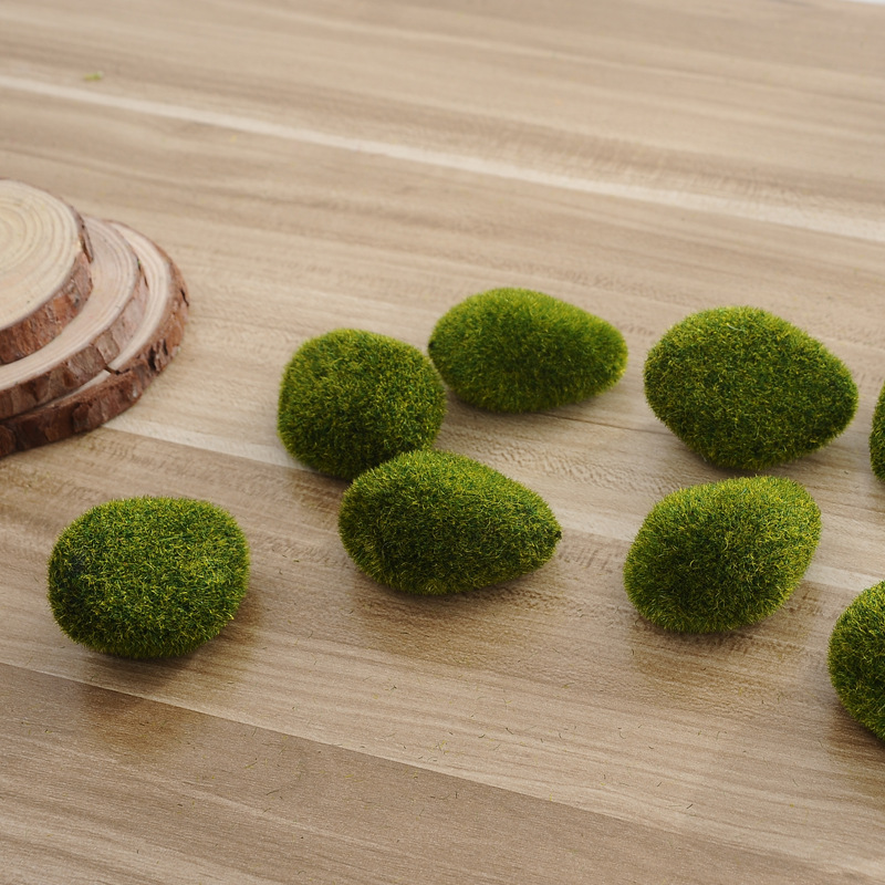 Online buy wholesale marimo ball from china marimo ball for Moss balls for fish tanks