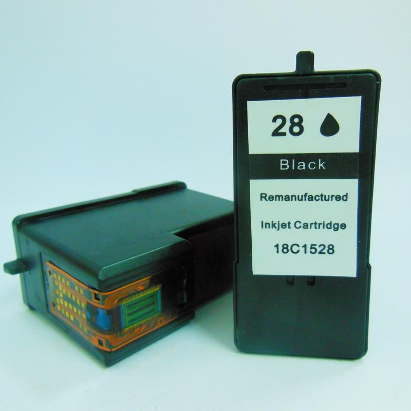 Lexmark үшін 2PK қара және түсті сия - Кеңсе электроника - фото 3
