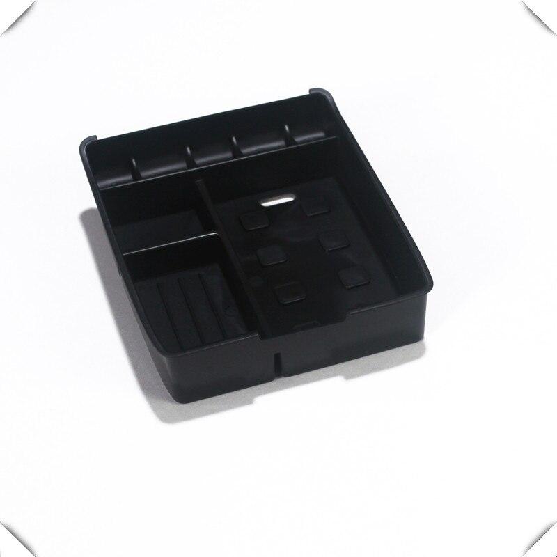 2009-2014 For Toyota Highlander Car Inner Center Console Armrest Box Glove Box Auto Accessories Car Organizer