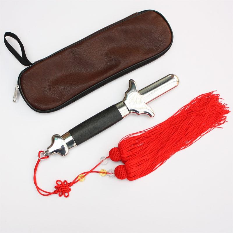 Retractable Practice Tai Chi Sword 1