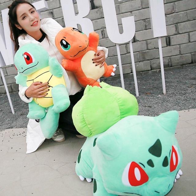 Muñecos de Pokemon, muñecas y Juguetes de Peluche, Animales de Peluche juguetes y juguetes de Peluche, regalos para los niños.