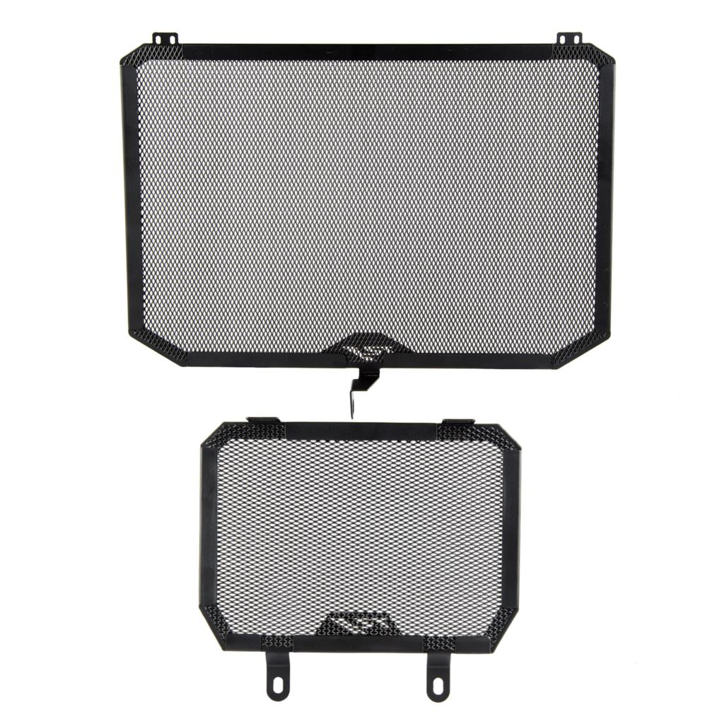 Radiator Grill Guard Protector for For Yamaha YZF-R1 YZF-R1M 2015 2016 2017 YZF-R1S 2016-2017 Oil Cooler Cover YZF R1 R1M R1SRadiator Grill Guard Protector for For Yamaha YZF-R1 YZF-R1M 2015 2016 2017 YZF-R1S 2016-2017 Oil Cooler Cover YZF R1 R1M R1S