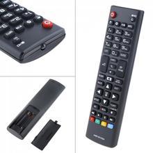 AKB74915324 yedek TV uzaktan kumanda uzun iletim mesafesi ile LG TV için 43UH610V / 50UH635V / 32LH604V