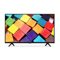 Best monitor display 1368*768 Resolution (Spain to EU only) HD LCD Screen t2 led television TV 22 24 26 28 32 inch 2